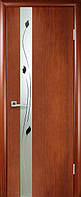 Двері міжкімнатні Новий Стиль мдф Злата