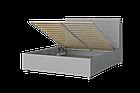 Кровать Мэри с подъемным механизмом Lefort™, фото 4