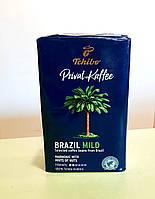 Кава Tchibo Brazil Mild 250 г мелена, фото 1