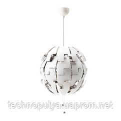 Підвісний світильник IKEA PS 2014 52 см Білий (203.049.01)