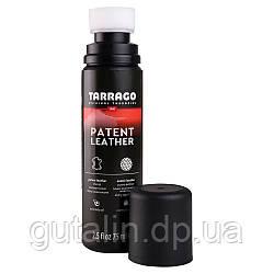 Крем для лаковой, искусственной и кожи рептилий Tarrago Patent Leather 75 мл бесцветный