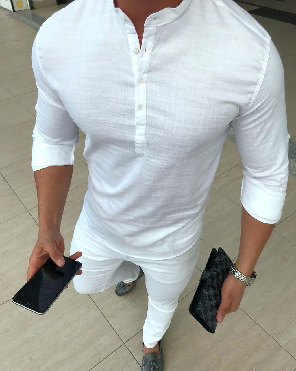 Сорочка. Літня сорочка.