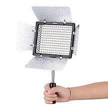 LED свет Yongnuo YN160 III (3200-5500К), фото 3