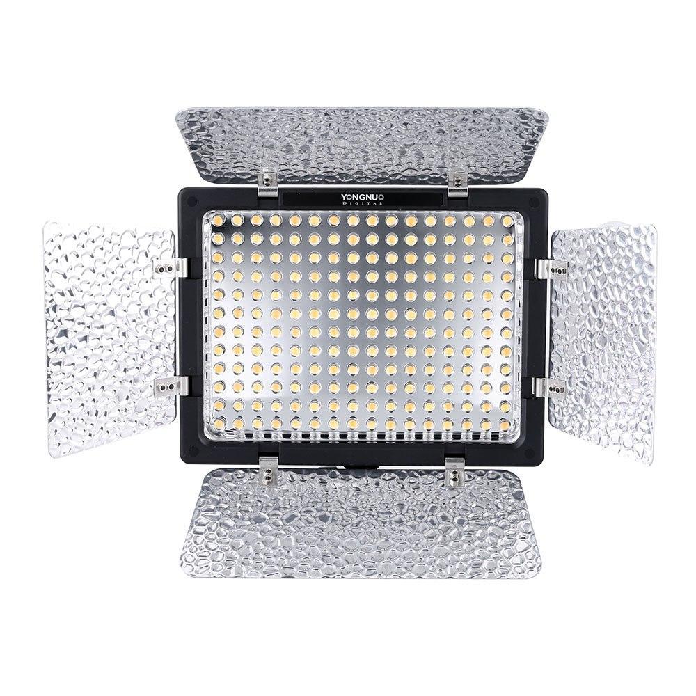 LED свет Yongnuo YN160 III (3200-5500К)