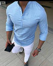 Рубашка. Летняя рубашка.