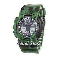Часы Casio G-Shock  GA-100B Militari G-Shock