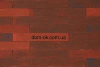 Бесшовный гибкий клинкер на сетке для облицовки фасада, цвет 108