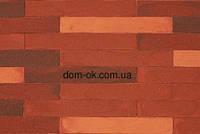 Бесшовный гибкий клинкер на сетке для облицовки фасада, цвет 109