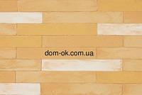 Бесшовный гибкий клинкер на сетке для облицовки фасада, цвет 110