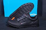 Чоловічі шкіряні кросівки Columbia 600, фото 7