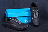 Чоловічі шкіряні кросівки Columbia 600, фото 9
