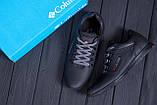 Чоловічі шкіряні кросівки Columbia 600, фото 10