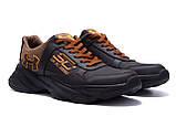 Мужские кожаные кроссовки  Under Armour UA SC 3 Zero ., фото 3