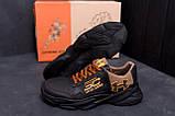 Мужские кожаные кроссовки  Under Armour UA SC 3 Zero ., фото 7