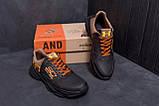 Мужские кожаные кроссовки  Under Armour UA SC 3 Zero ., фото 8