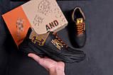 Мужские кожаные кроссовки  Under Armour UA SC 3 Zero ., фото 9