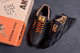 Мужские кожаные кроссовки  Under Armour UA SC 3 Zero ., фото 10