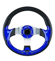 Рулевое колесо 340мм