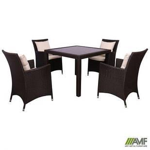 Комплект меблів Samana-4 AMF™