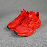 Женские кроссовки Nike Huarache, фото 4