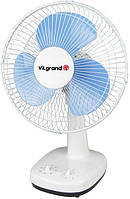 Вентилятор настільний 30Вт ViLgrand VTF3031