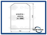 JCB погрузчик телескопический окно - TLT25 TLT30 TLT35HL - передний