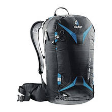 Рюкзак Deuter Freerider Lite, 25 л, black-bay