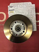 Задний тормозной диск с подшипником Renault Trafic III (Original)-432022742R