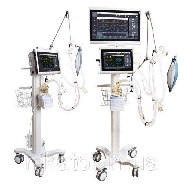 Аппарат ИВЛ: кому нужен и как работает?
