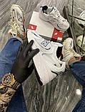 Мужские кроссовки   New Balance 530 White., фото 4