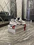 Мужские кроссовки   New Balance 530 White., фото 6