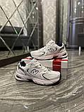 Мужские кроссовки   New Balance 530 White., фото 7