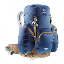 Рюкзак Deuter Groden, 32 л, coffee-arctic