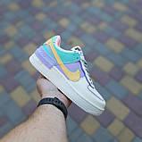 Жіночі кросівки Nike Air Force 1 Shadow, фото 5