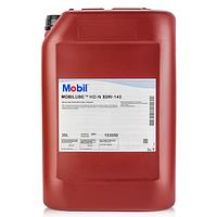 Масло Mobilube HD-N 80W-140 кан. 20л