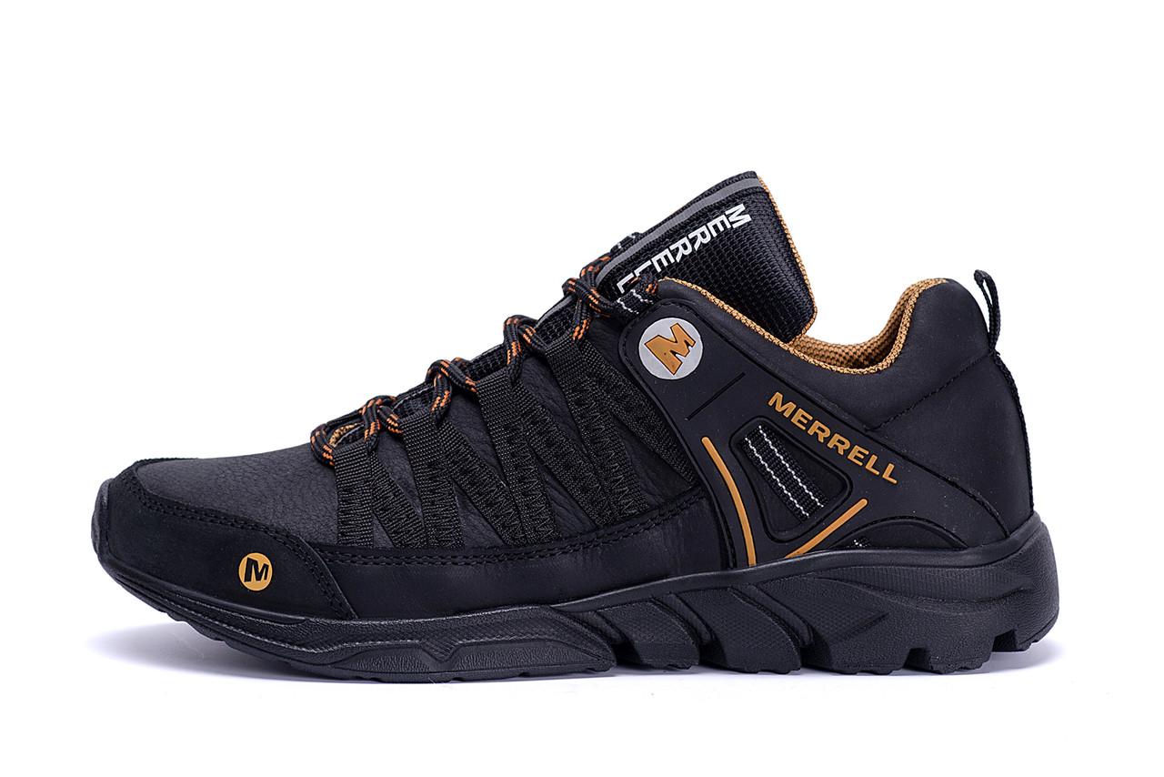 Чоловічі шкіряні кросівки Merrell Tracking