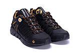 Чоловічі шкіряні кросівки Merrell Tracking, фото 3