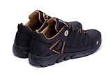 Чоловічі шкіряні кросівки Merrell Tracking, фото 6