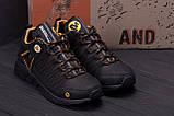 Чоловічі шкіряні кросівки Merrell Tracking, фото 9