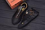 Чоловічі шкіряні кросівки Merrell Tracking, фото 10