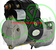 Стартер редукторний Deutz AG 12в 2,8 кВт ( Fendt Lanz), фото 2