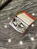 Чоловічі кросівки Nike Air Jordan 1 Retro x Dior., фото 6