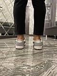 Чоловічі кросівки Nike Air Jordan 1 Retro x Dior., фото 9