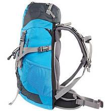 Рюкзак Deuter Climber колір 3427 turquoise-granite (36073 3427)