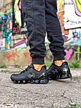 Чоловічі кросівки Under Armour Scorpio (чорні), фото 9