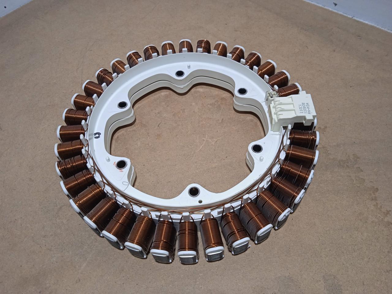 Статор мотора LG MBF61844805 Б/У