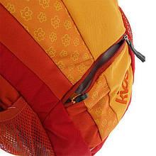Рюкзак Deuter Kids колір 9000 orange (36013 9000)