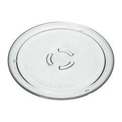 Тарелка 250mm для СВЧ печи Whirlpool 481246678412
