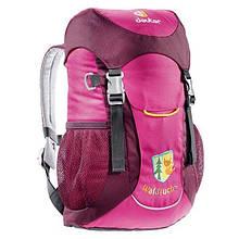 Рюкзак Deuter Waldfuchs колір 5040 pink (36031 5040)