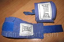 Бинты боксерские Everlast, фото 2